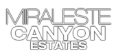 Miraleste Canyon Estates Logo